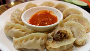 ramazan special chicken momos recipe in urdu